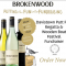 Brokenwood Putting the Fun into Fundraising